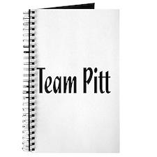 Team Pitt Journal