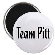 Team Pitt Magnet