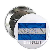 "Flag of Honduras 2.25"" Button (10 pack)"