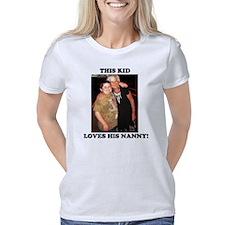 Morbid Curiosity TV Performance Dry T-Shirt