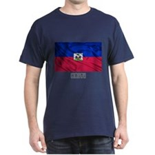 Flag of Haiti T-Shirt