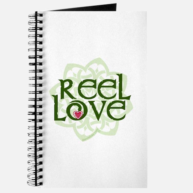 Reel Love for Irish Dance by DanceBay.com Journal