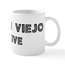 Mission Viejo Native Mug