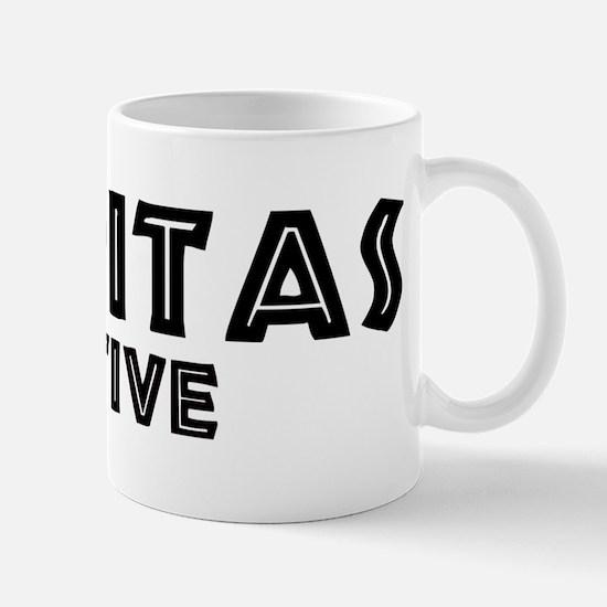 Milpitas Native Mug