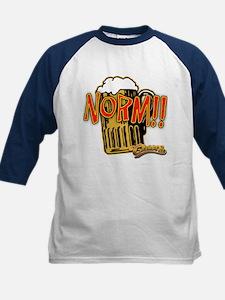 NORM! with Beer Mug Tee