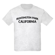 Huntington Park California T-Shirt