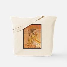 La Nina Tote Bag