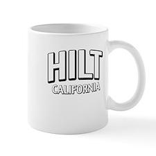 Hilt California Mug