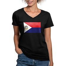 Sint Maarten Flag Shirt