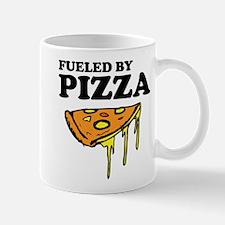 Fueled by Pizza Mug