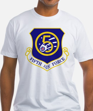 5th Air Force Shirt
