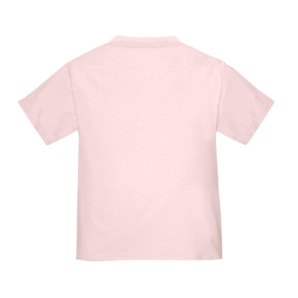 CafePress Dog Motorcycle Toddler T Shirt Toddler T-Shirt 616689677