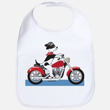 Dog Motorcycle Bib