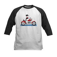 Dog Motorcycle Tee