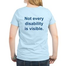 Unique Deaf autism T-Shirt