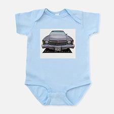 Monte Carlo 74 Infant Bodysuit