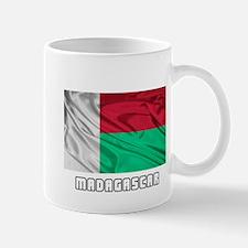 Flag of Madagascar Mug
