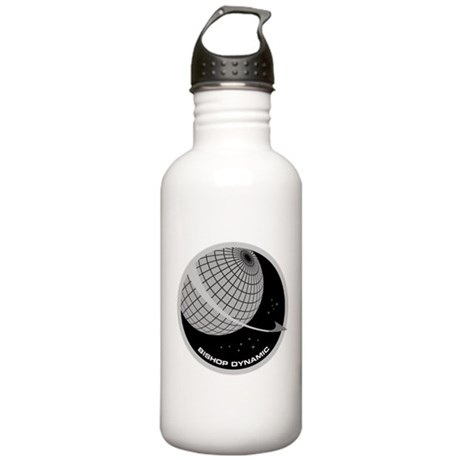 Bishop Dynamic Stainless Water Bottle 1.0L