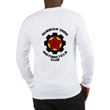 Long Sleeve Club T-Shirt