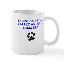 Friends of the Valley Animal Mug