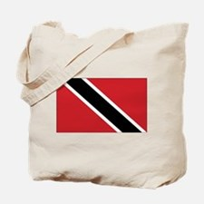 TNT Flag Tote Bag