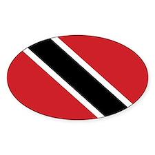 TNT Flag Decal
