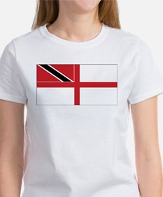 TNT Naval Ensign Tee