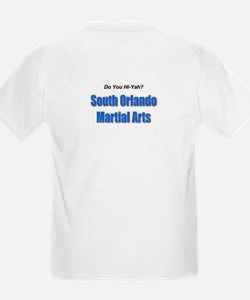 Cute South bay martial arts T-Shirt