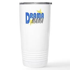 Drama Mama Travel Mug