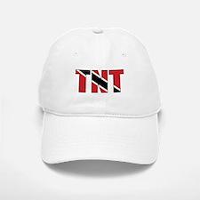 TNT Baseball Baseball Cap