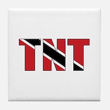 TNT Tile Coaster
