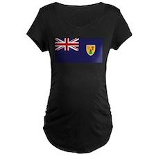 TCI Flag T-Shirt