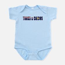 TCI Infant Bodysuit