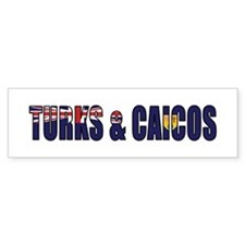 TCI Bumper Sticker