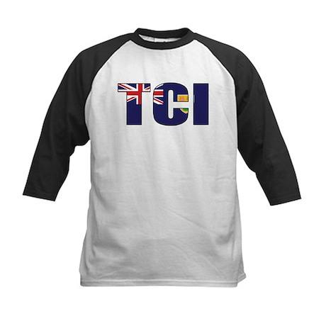 TCI Kids Baseball Jersey
