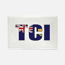 TCI Rectangle Magnet