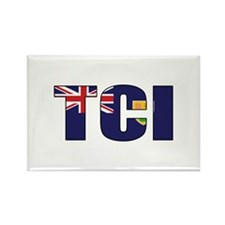 TCI Rectangle Magnet (10 pack)