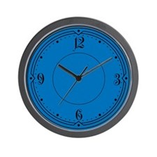 Cute 2012 election Wall Clock