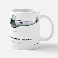 Airborne Early Warning Small Small Mug