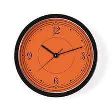 Unique Grandma 2012 Wall Clock