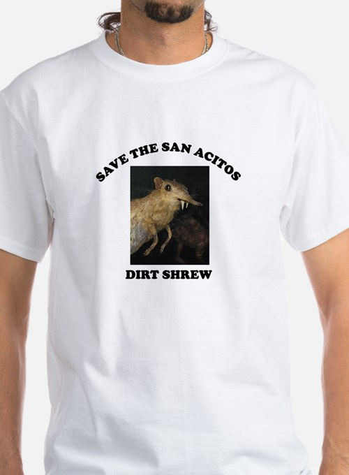 Cute Shrews Shirt