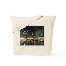 Chicago Treasures Tote Bag