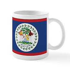 Belize Flag Mug