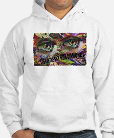 lucy in the sky with diamonds Hoodie