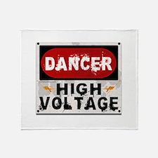 Dancer High Voltage by DanceBay.com Stadium Blank