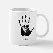 Dark Brotherood Mug