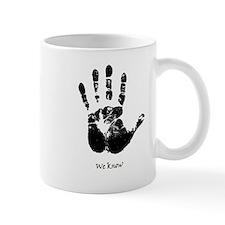Dark Brotherood Small Mug