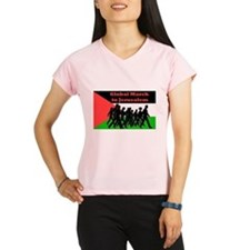 Global March to Jerusalem Performance Dry T-Shirt