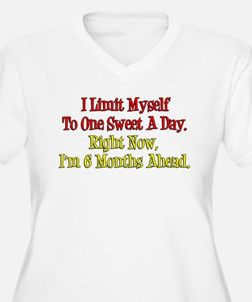 One Sweet A Day T-Shirt
