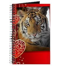 In-Sync Exotics Journal - Aasha